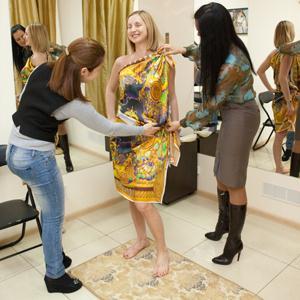 Ателье по пошиву одежды Кытманово