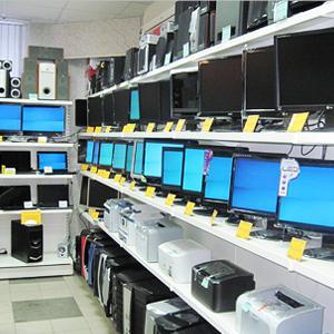 Компьютерные магазины Кытманово