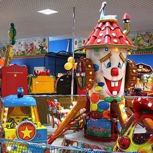 Развлекательные центры Кытманово
