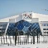 Спортивные комплексы в Кытманово