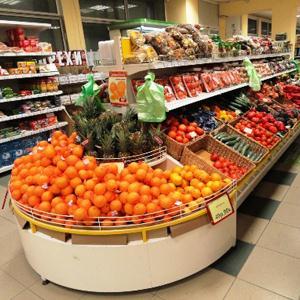 Супермаркеты Кытманово