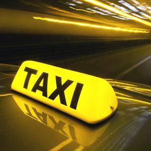 Такси Кытманово