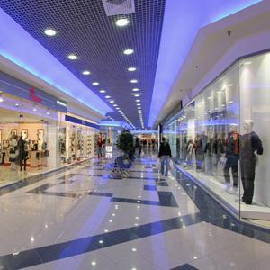 Торговые центры Кытманово