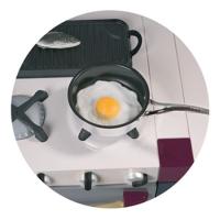 Прелесть, кафе - иконка «кухня» в Кытманово